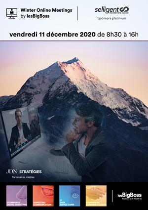 Winter Online Meeting du 11 décembre 2020